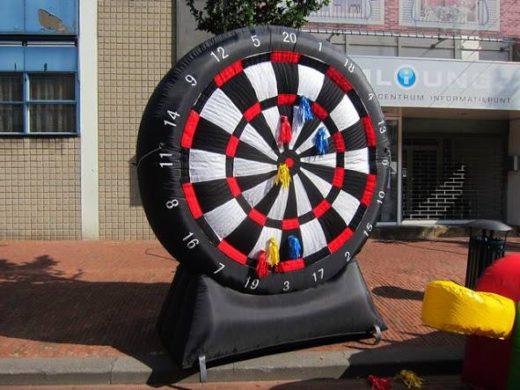 Mega dartbord