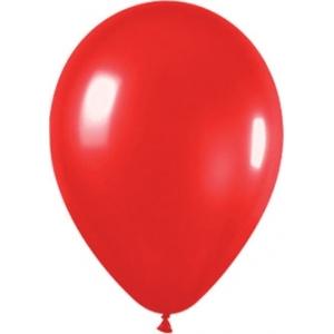Ballon 30 cm ( helium waardig )