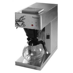 Koffie of perculator